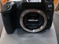 Canon EOS 77D Complete Photo/Video Kit
