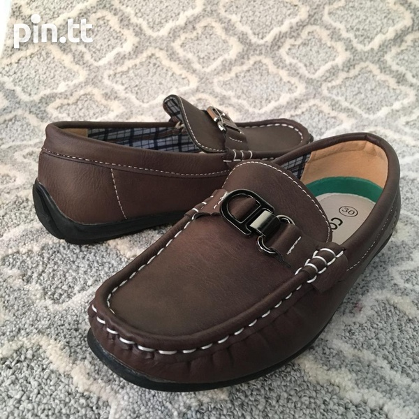 Kids/Boys loafers-1