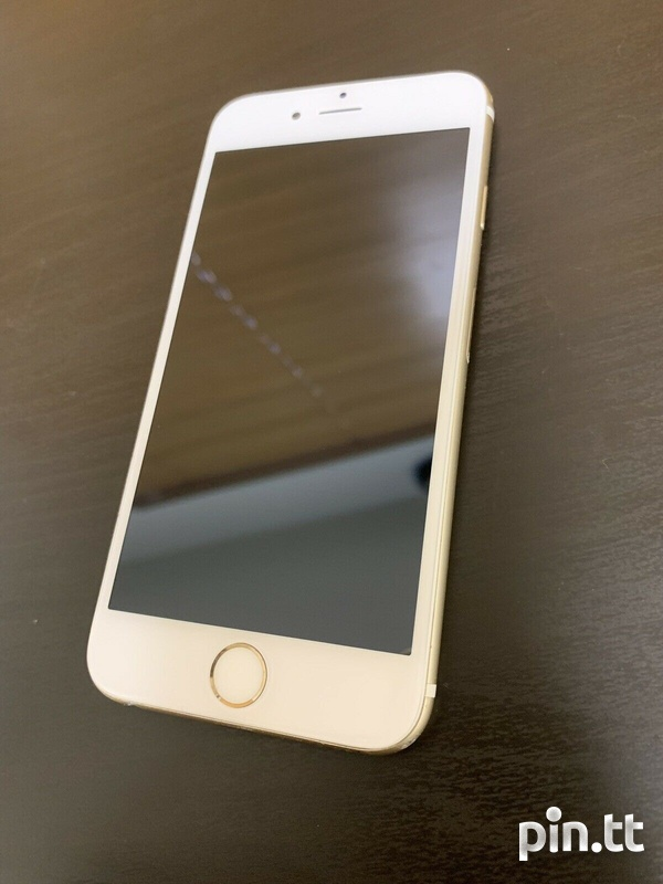 FS Apple iPhone 6 Gold - 128GB-1