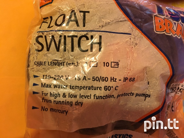 Float Switch 32 feet cable-3