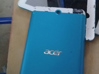 two blue acer 7 inch