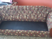 Used Couch Set