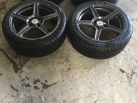 Used Rims And Tires