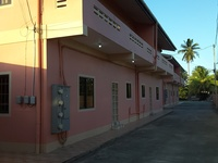 Tunapuna Centenary Rd Ext Apt with 2 Bedrooms