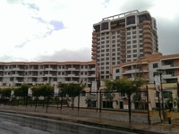 One Woodbrook Place 2 Bedroom Unit