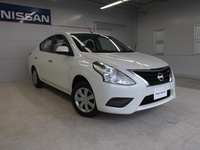 Nissan Versa, 2016, Roll on Roll off
