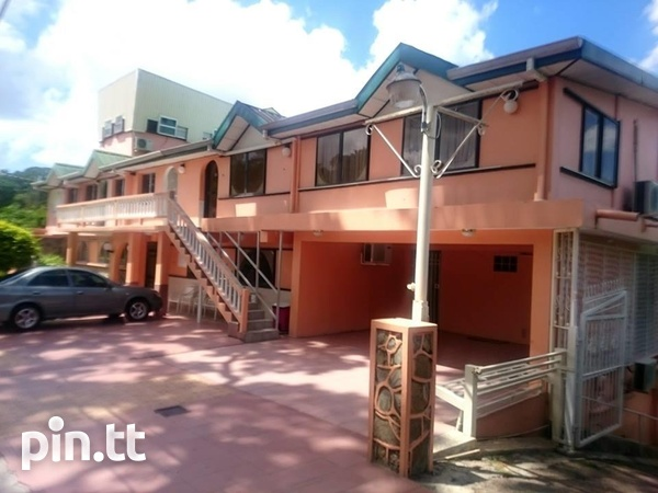 Alicia's Guest House and Commercial Property, St. Anns-2