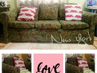 4pc livingroom set