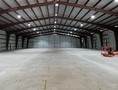 2500 sf bays at Warehouse in Freeport