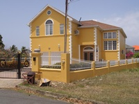 fully loaded house and land