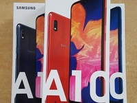 Samsung A10 brand new 32gb Fathers day special