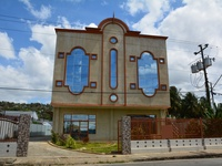 New 3 Storey Commercial Building, Eastern Main Road, Laventille.