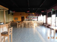 Tables and Chairs - for Restaurant