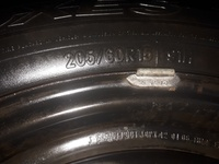 Toyo Tyre and Rims