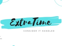 ExtraTime is here to take care of all the endless to-do's