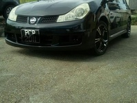Nissan Wingroad, 2006, PCP