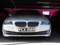 BMW 5-Series, 2012, PCX