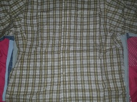 Original Timberland shirt men