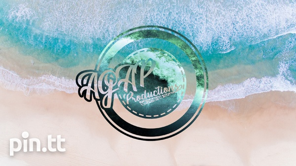 AGAP productions Graphics Design and Music Production