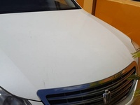 Toyota Crown, 2009, Unregistered