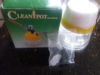 3in1 Airbrush Clean pot