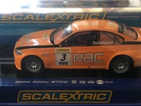 Scalextric Digital Set with add-ons