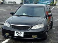 Honda Civic, 2004, Pck