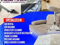 Classic Touch Car Rental and Cleaning