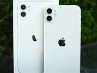 Clearance Sale iPhone 11 In White+Black 64GB Brand New Going Fast