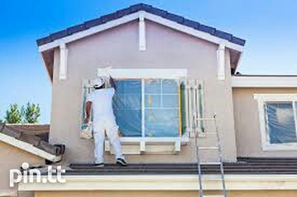 house painting indoor and outdoor-2