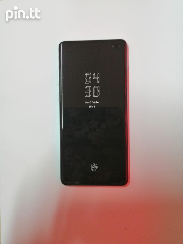 Galaxy S10 Plus 128GB-2