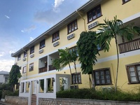 Champs Ellysees Place, Maraval Apartment with 3 Bedroom