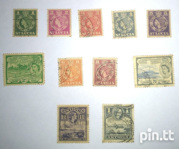 Stamp Collection-4