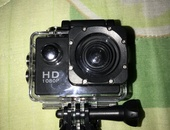 HD 1080 Action Cam