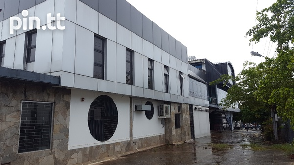 Commercial Building, Eastern Main Road, Barataria-2