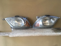 Hilux Headlights