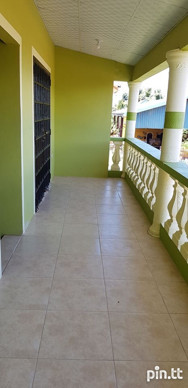 St Augustine Apartments with 2 Bedrooms-3