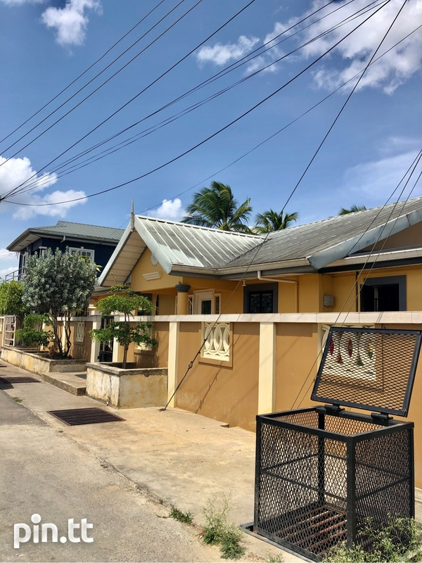 CHAGUANAS Investment Property-3
