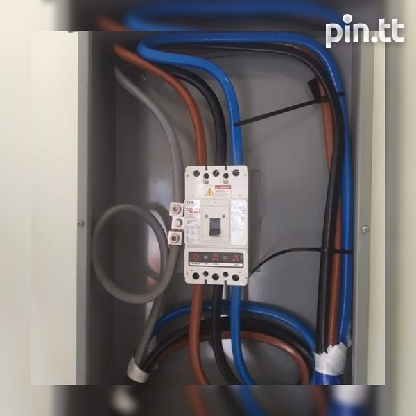 Electrical and all construction needs-5