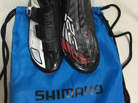 Shimano Road Bicycle Boots