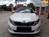 Kia Optima, 2014, PDE