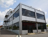 Commercial space available at Gasparillo