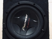 Pioneer 12 inch Subwoofer