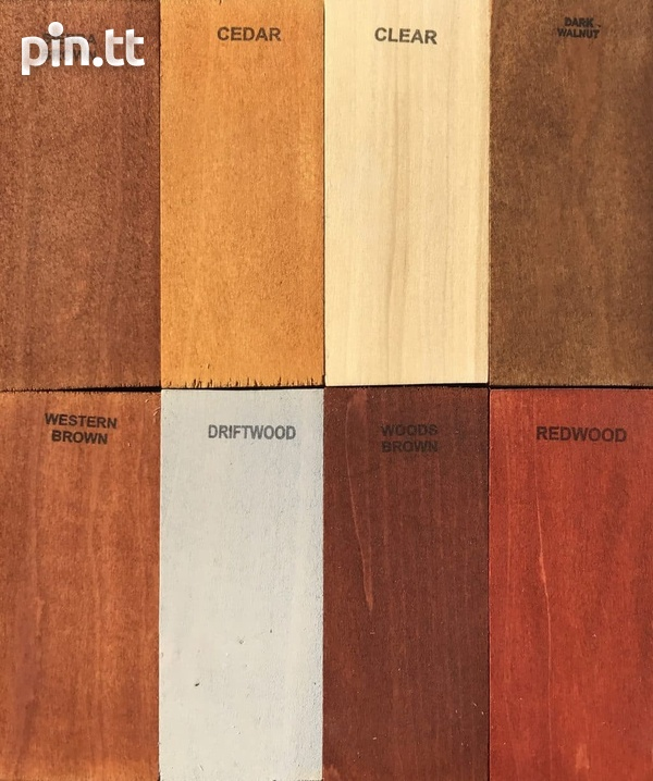 Wood staining-5