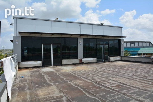 Commercial space available at Gasparillo-3