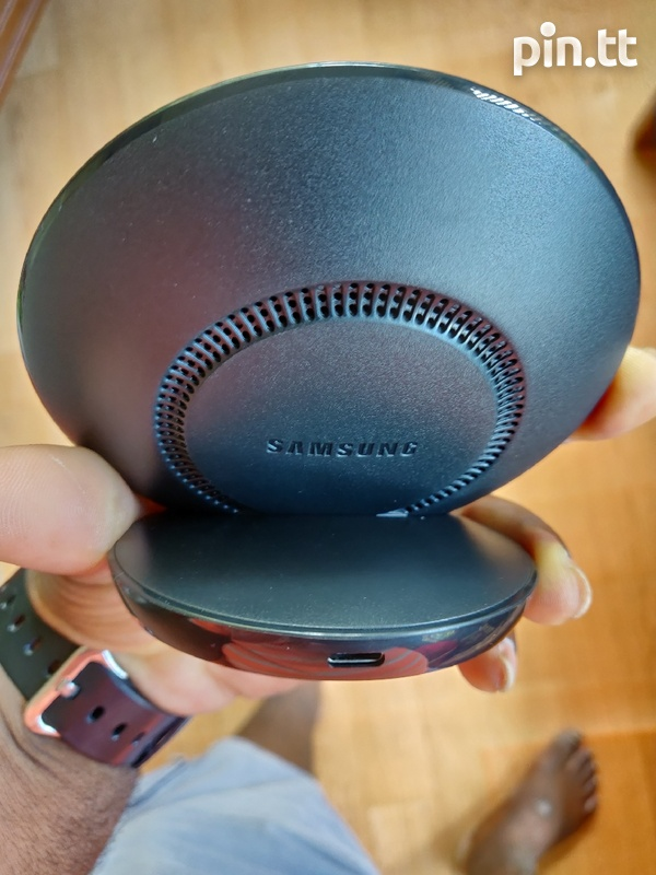 Samsung Wireless Charger Stand Combo-5