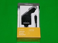 Cellphone Vehicle Power Adapter