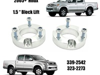 Toyota Hilux Spacer Lift