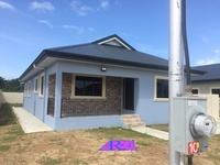 New Three Bedroom House in Gated Development