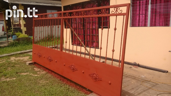 Keron's Steel Fabrications Services-8